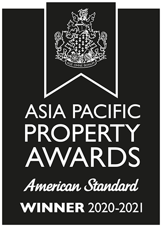 Vic Lake Architects Asia Property Awards