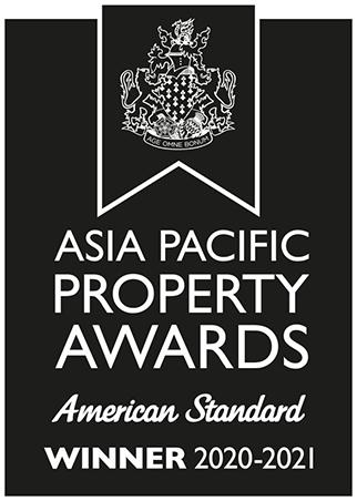 Vic Lake Architects Asia Property Awards