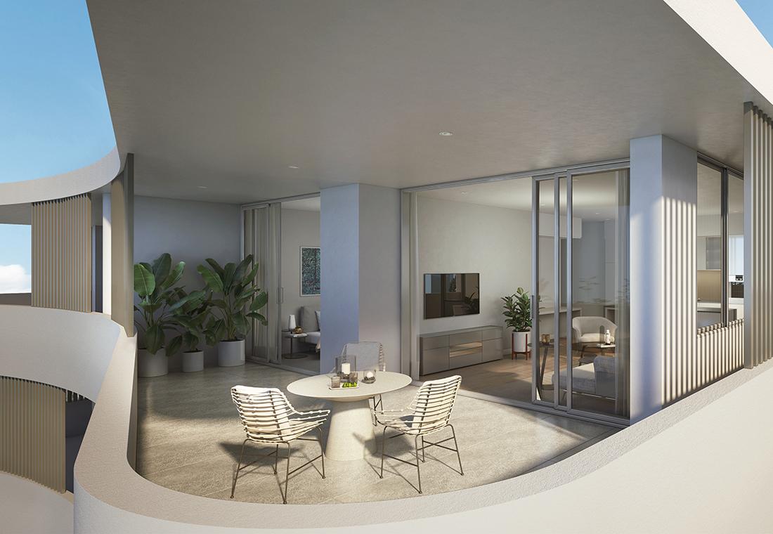 Vic Lake Architects VLA Project Acqua