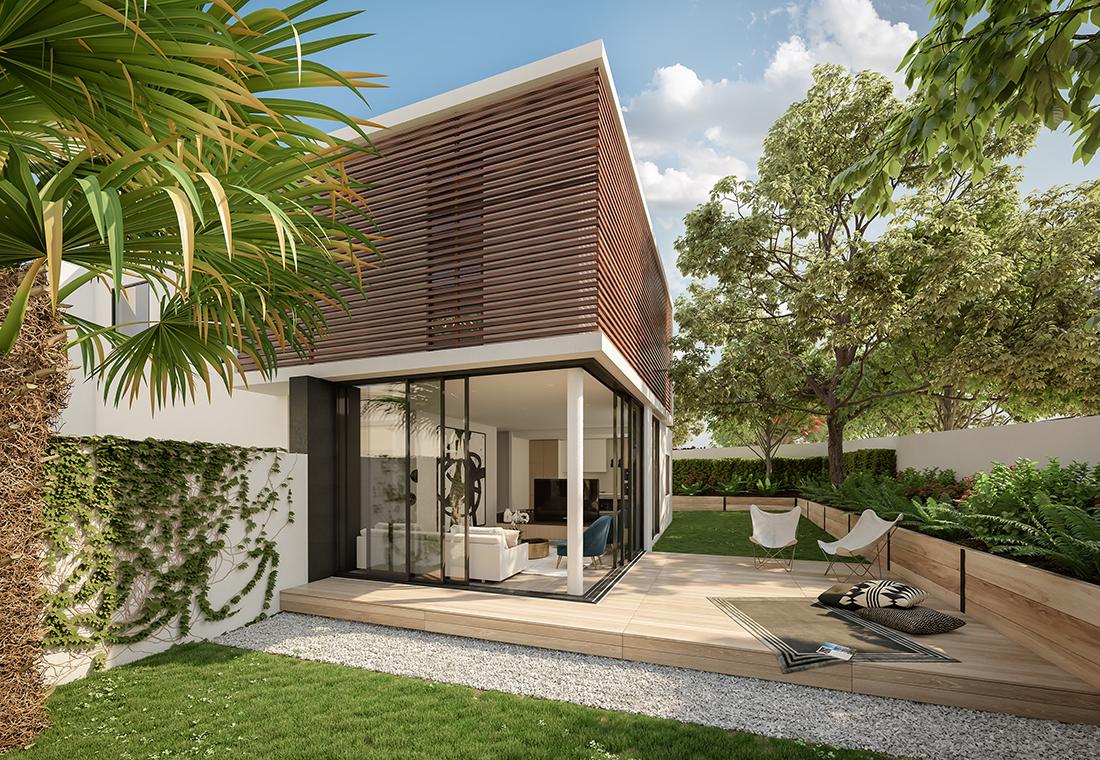 Vic Lake Architects VLA Project Actinotus