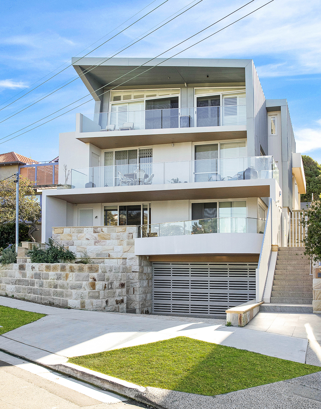 Vic Lake Architects VLA Project Bronte
