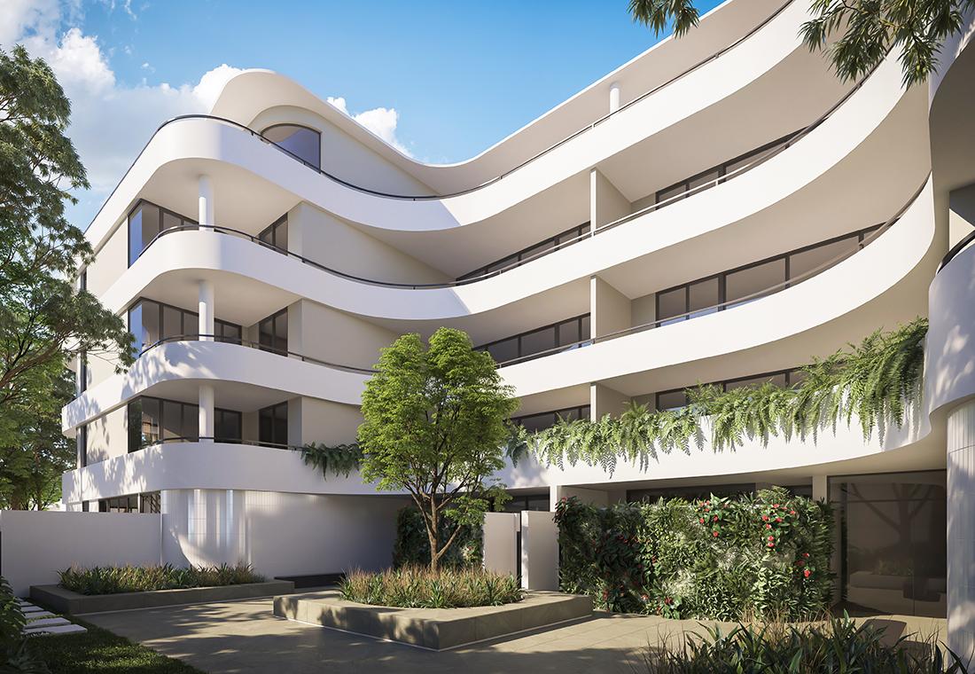 Vic Lake Architects VLA Project Ivori