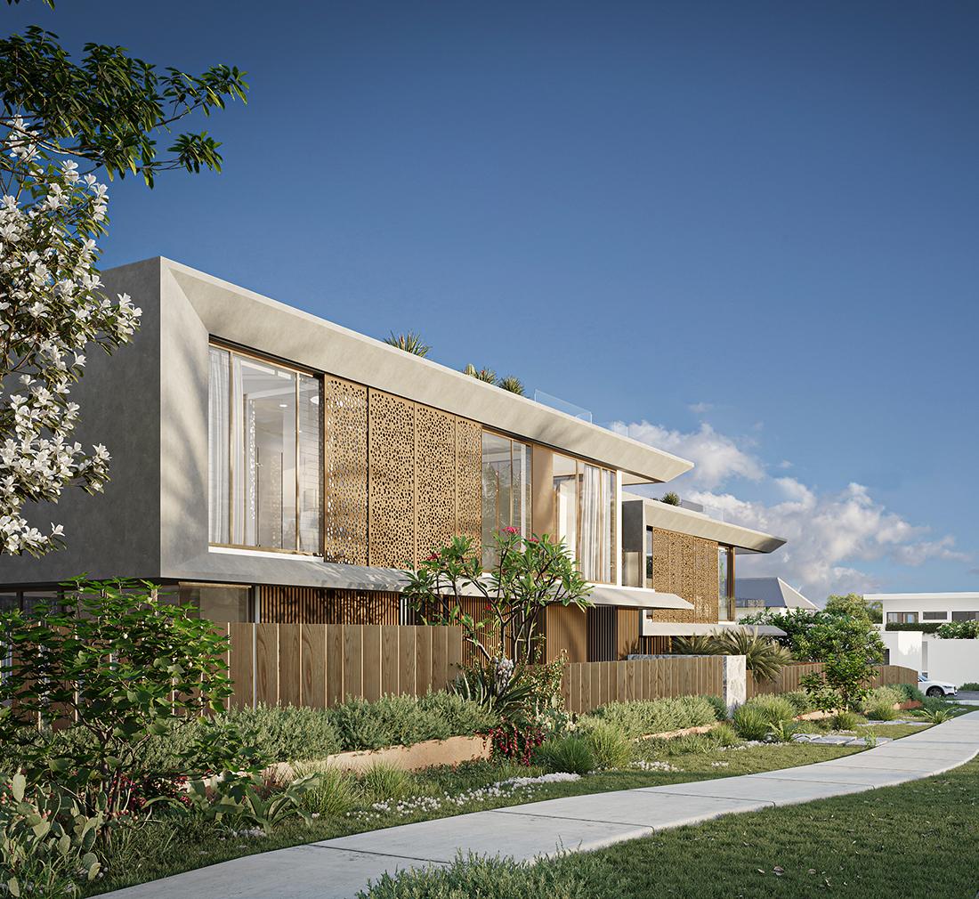 Vic Lake Architects VLA Project Salmon Haul