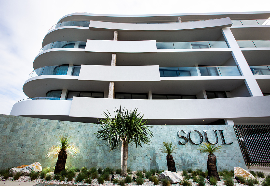 Vic Lake Architects VLA Project Soul