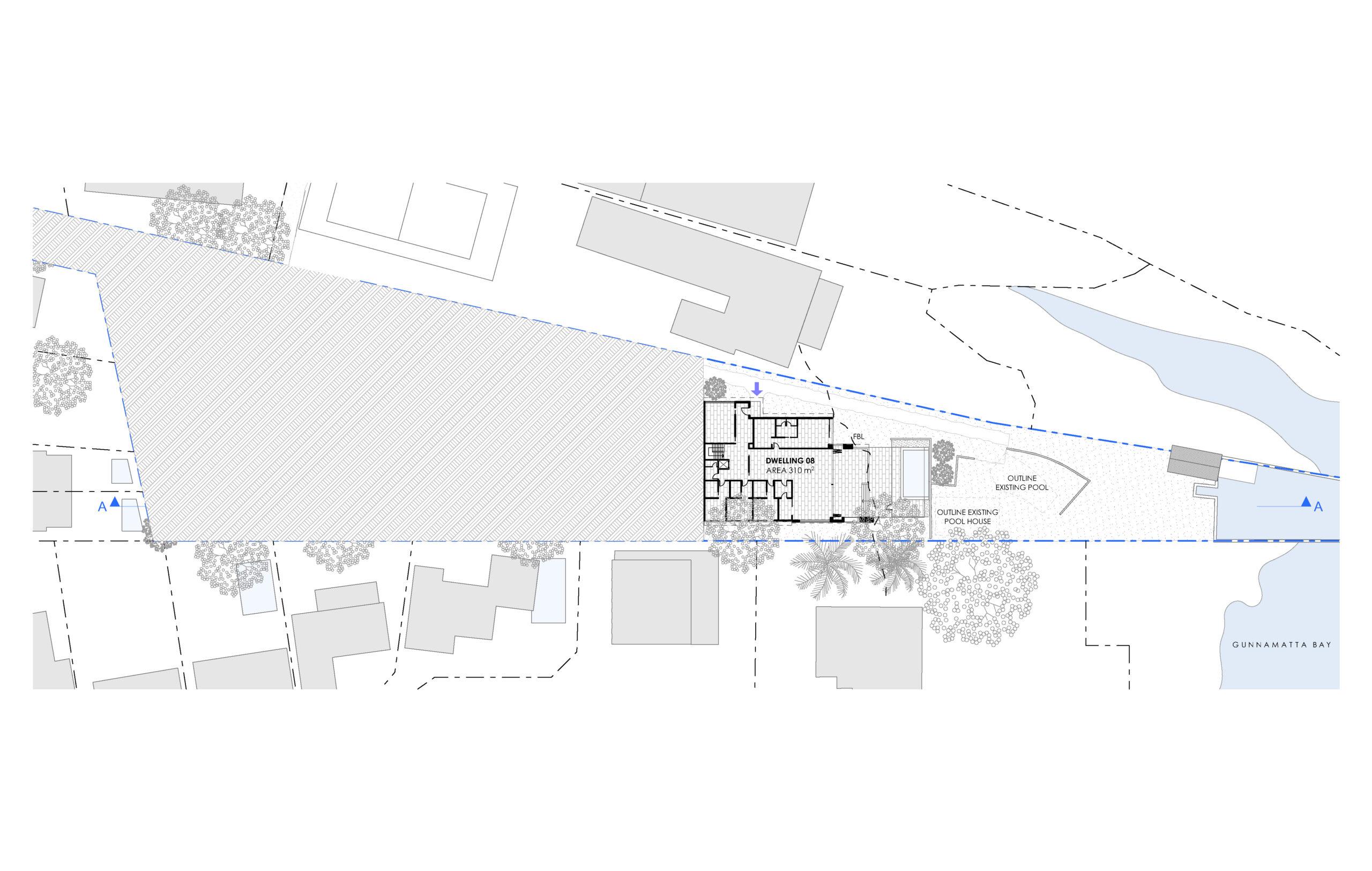 Vic Lake Architects Cascade Gunamatta